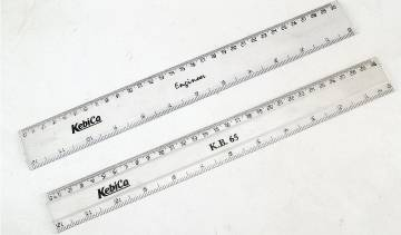 Scale/ Ruler
