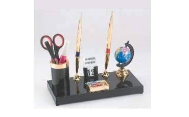 Pen Stand 202 N GLOBE-4.5