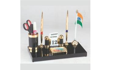 Pen Stand 120 DN-FLAG-5.5