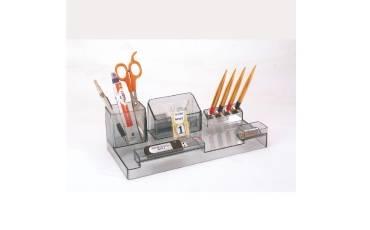 Pen Stand 152 N SMOKE 4 PEN-5.5