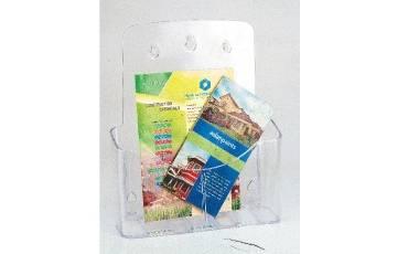 Broucher Stands Paper Magazine Stand A4