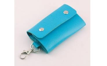 Key Holder Pouch No.86 Multicolor