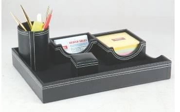 File Trays Set of 5 Pcs