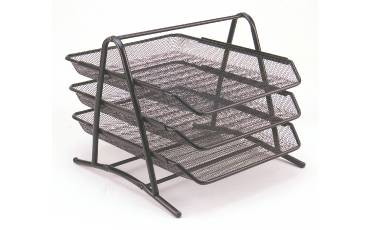 File Tray Mesh jali 3 PCS